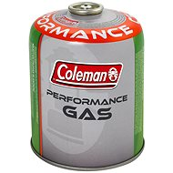 Coleman 500 Performance - Canister
