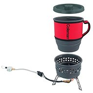 Coleman Fyrestorm PCS - Cooker