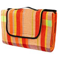 Calter Party picnic, colour strip - Blanket