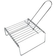 XAVAX Grilling rack with legs - Grill Rack