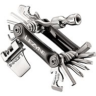 Lezyne RAP - 21 Co2 Black - Tool Set