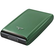 Tru Virtu Credit Card Razor Case - Green Hunt - Wallet