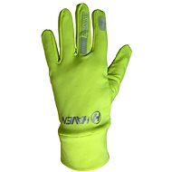 Haven Running Concept neon green vel. XL - cycling gloves
