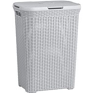 Curver Style 60L - Laundry Basket