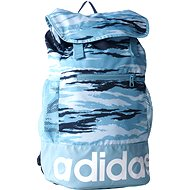 Adidas Women Linear Performance Backpack Graphic - Sports backpack
