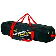 Unihoc Toolbag Crimson Black Line (20 sticks) - Sack