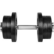 LifeFit Dumbbell 22 kg - Weights