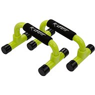 LifeFit Push Up Bar, Couple - Fitness Accessory