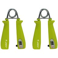 LifeFit Manual Counter, Pair - Exercise Device