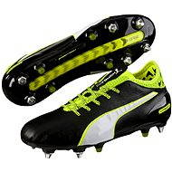 Puma EvoTouch 2 Mx SG black-white size 10 - Football Boots