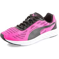 Puma Meteor Wn with Pink Glo-Puma Blac 51 - Shoes