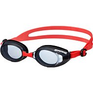 Swans Junior Swimming Goggles SJ-23N Smoke - Glasses