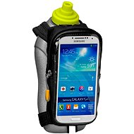 Nathan SpeedView black 535ml / 18oz - sports bottle