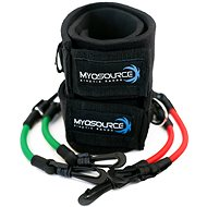 Kinetic bands Exercise resistance rubber over 50kg - Exercise Bands