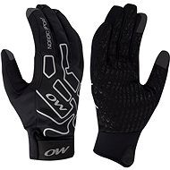 OW Tobuk-70 Glove Black / Wht size 8 - Gloves