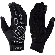 OW Tobuk-70 Glove Black / Wht size 10 - Gloves