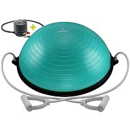 Lifefit Balance ball 58cm, turquoise - Wobble board