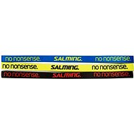 Salming Hairband 3-pack Modrý mix - Headband