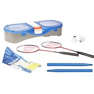 Badminton set DONNAY 8 - Sport Set