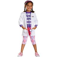 Plush doctor - in gift box - size T - Kids' Costume