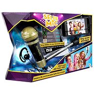 Selfie microphone black - Play Set