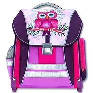 Emipo Anatomic - Owl - School Bag