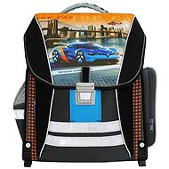 Emipo Anatomic - Top Car - School Bag