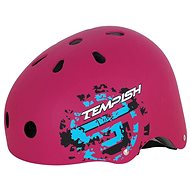 Skillet Z purple size S - Bike helmet