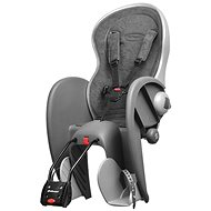 Polisport Wallaby Deluxe - Child bicycle seat