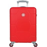 Suitsuit TR-1243/3-S ABS Caretta Fiery Red - Suitcase
