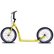 """Olpran A5 - 20""""/20"""" Yellow - Scooter"""