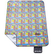 Spokey Picnic pop - Blanket