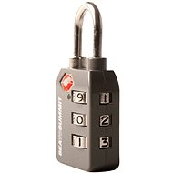 Sea To Summit Combination TSA lock - TSA-approved suitcase lock