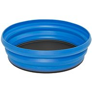 Sea To Summit X-Bowl Pacific Blue - Dinnerware