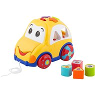 Buddy toys Auto insertion - Interactive Toy
