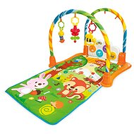Buddy toys Playing a blanket with a tunnel - Play Pad