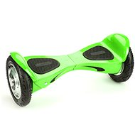 Hoverboard offroad Auto Balance system + APP + BT green - Hoverboard