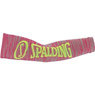 Arm sleeves red/yellow - Compression sleeve