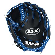 "Wilson A200 Boy Glove 10"" - Rukavice"