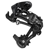 Sram GX Type 2.1 long 10 speed black - Shifters