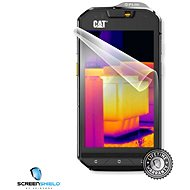 ScreenShield for Caterpillar CAT CS60 on the phone display - Screen protector