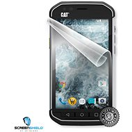 ScreenShield for Caterpillar CAT S40 on the phone display - Screen protector
