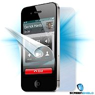 ScreenShield for iPhone 4 for the entire body of the phone - Screen protector