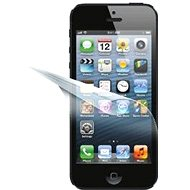 ScreenShield for iPhone 5 on the phone display - Screen protector