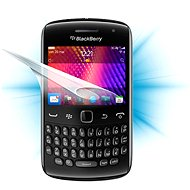 ScreenShield for the Blackberry Curve 9360 on the phone display - Screen protector