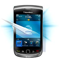 ScreenShield for the Blackberry Torch 9800 on the entire body of the phone - Screen protector