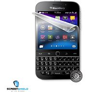 ScreenShield for the Blackberry SQC100 on the phone display - Screen protector