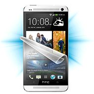 ScreenShield for HTC One (M7) to your phone display - Screen protector