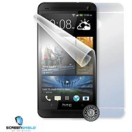 ScreenShield for HTC One (M7) Dual sim on the entire body of the phone - Screen protector