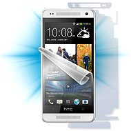 ScreenShield for HTC One mini on the whole body of the phone - Screen protector